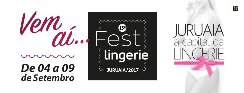 Fest Lingerie 2017