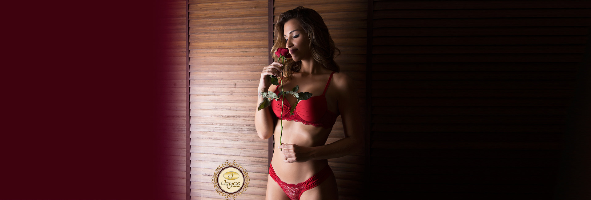 Dia dos Namorados - Joyce Moda Intima
