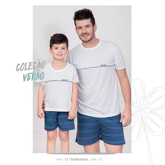 a4d829b81 Fábrica de Pijamas Masculinos e Femininos - Tribo do Sono - Juruaia-MG