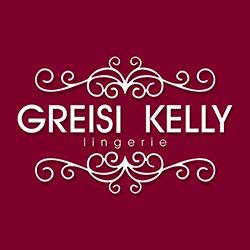 Greisi Kelly Lingerie - Loja Online